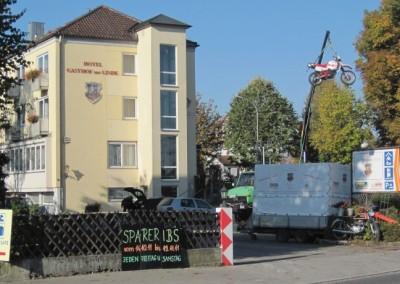 DE - Hotel Gasthof zur Linde 111028-tenere-fur-werbung