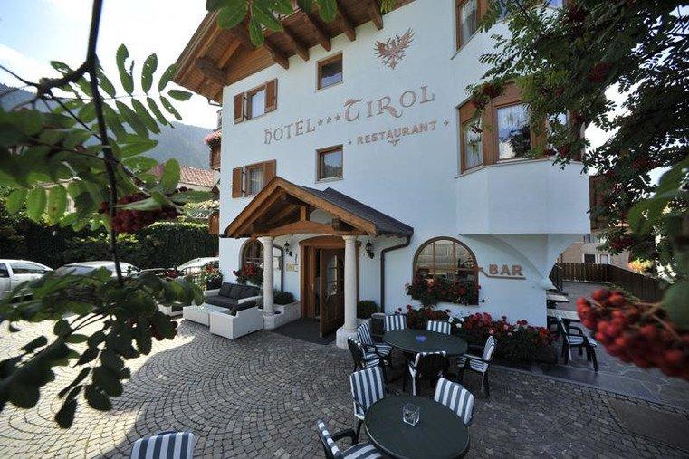 HOTEL TIROL NATURAL IDYLL