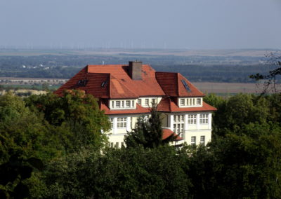 HOTEL STUBENBERG