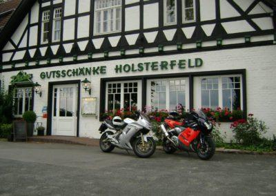 GUTSSCHANKE HOLSTERFELD