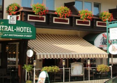 CENTRAL HOTEL WINTERBERG