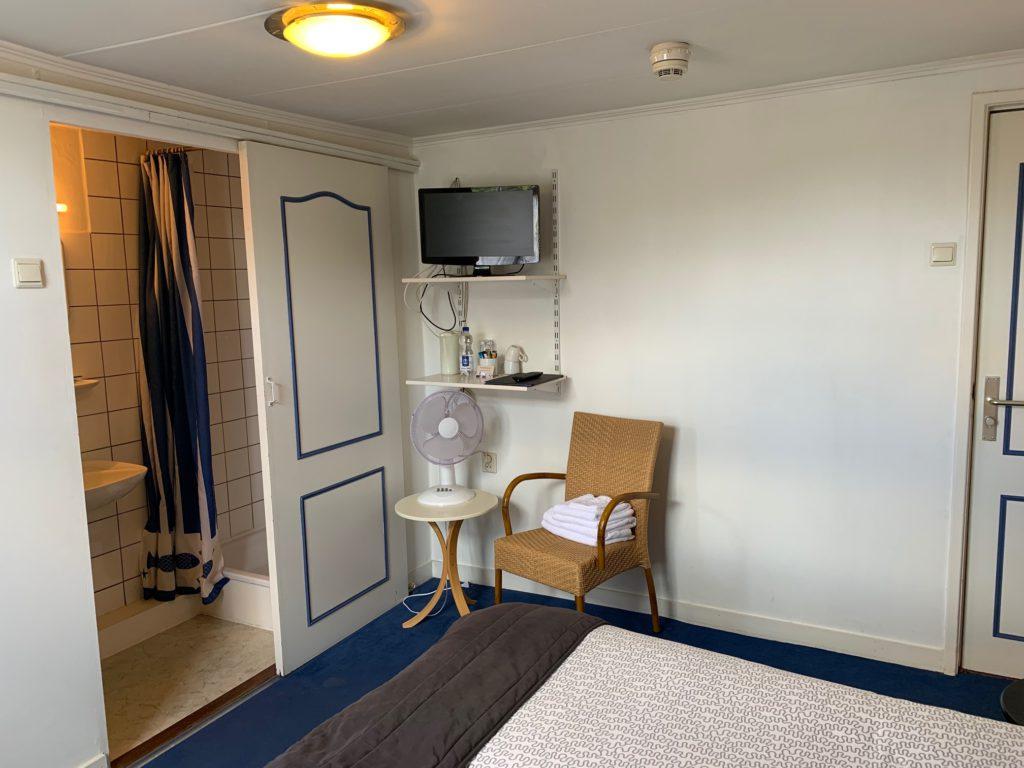 kamer 17 - badkamer LSc