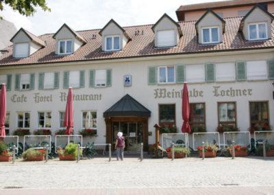 FLAIR HOTEL WEINTUBE LOCHNER
