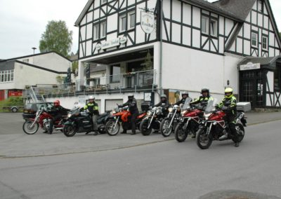 MOTORPENSION ESSELTAL