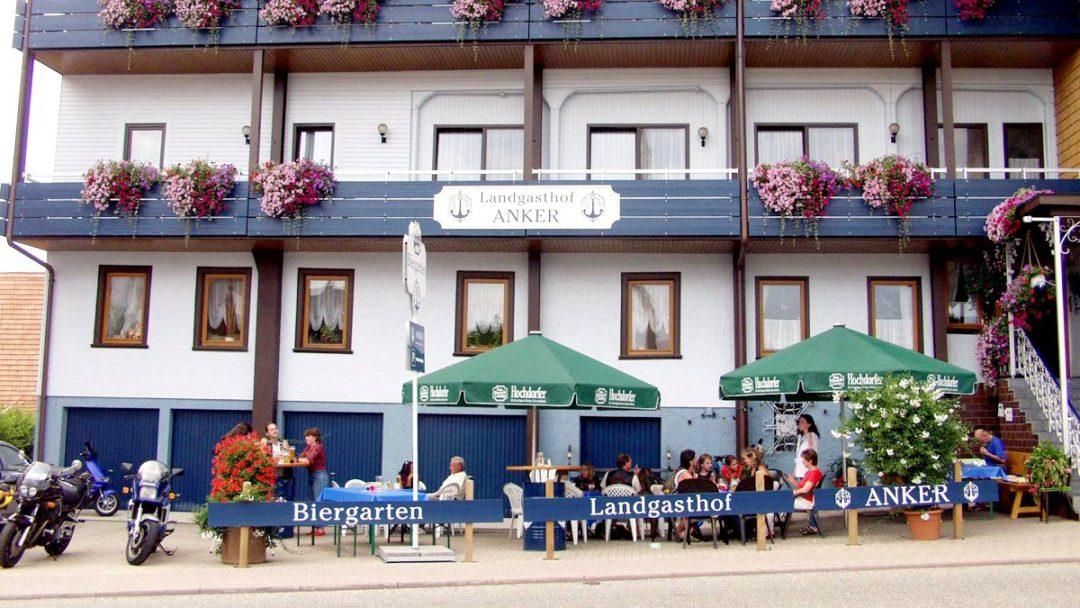 HOTEL ANKER SIMMERSFELD