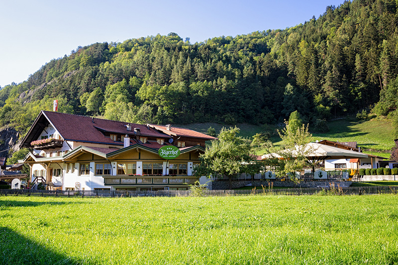 Jaegerhof-oetz-Sommerurlaub